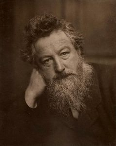 Planning and Design: William Morris & Company, England