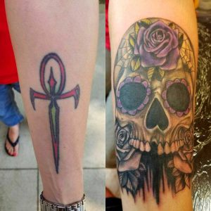 Coverup: Dagger to Skull