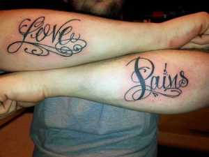 Love Pains