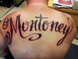 Montoney