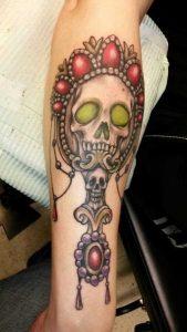 Skull Fetish / Totem