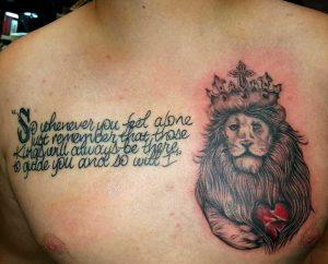 Lionheart Script